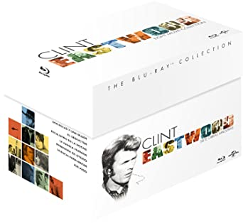 Colección Clint Eastwood [Blu-ray]: Amazon.es: Clint Eastwood ...