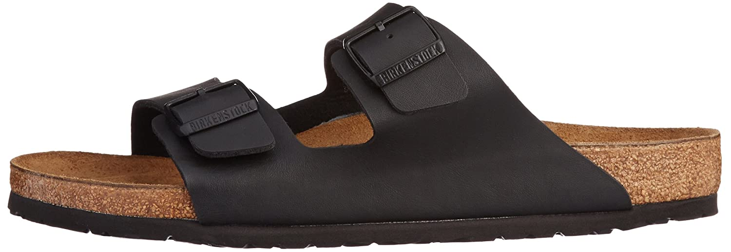 arizona birkenstocks black