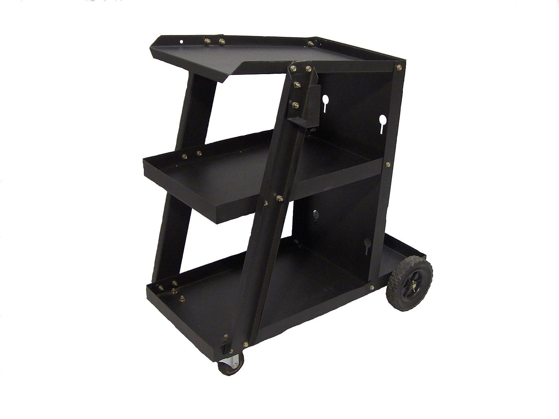 Metal Man UWC1 Two Teir Universal MIG Welding Cart