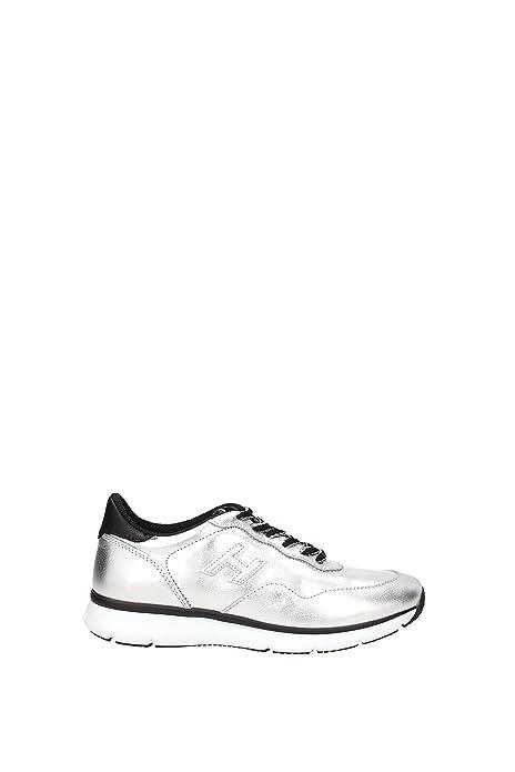 half off fa117 c678d Alta qualit Sneakers Hogan Donna Pelle HXW2540W570EZ5 vendita -  mainstreetblytheville.org