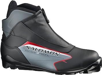Salomon ESCAPE 7 LL Schuh 1112 schwarz grau weiss
