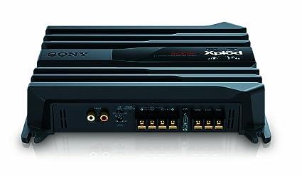 sony xmn502 2 1 channel 500 watt amplifier amazon in electronics
