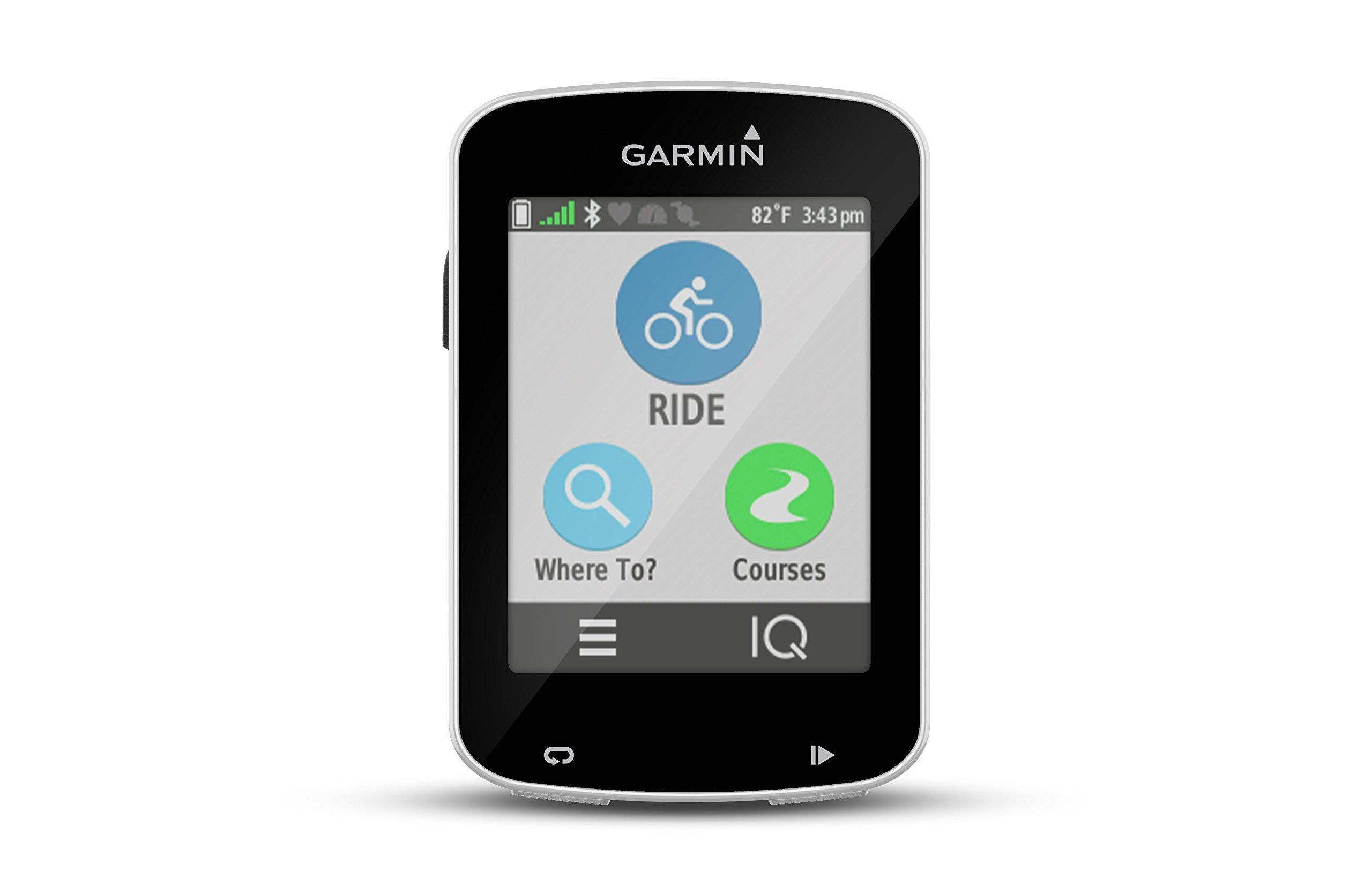 Garmin Edge Explore 820 (Certified Refurbished)