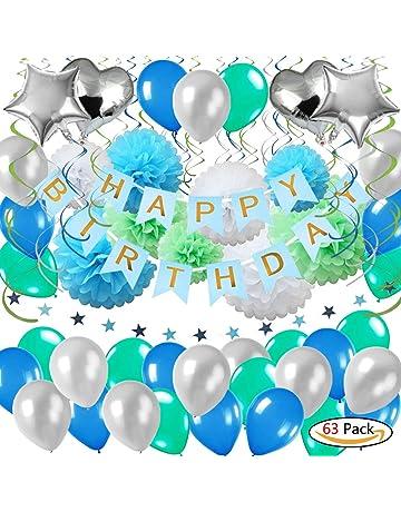 Vip Party Dekorations Artikel Geburtstag Tischdeko Luftballons