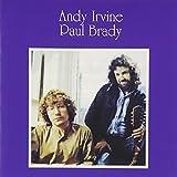 Andy Irvine & Paul Brady [Import anglais]