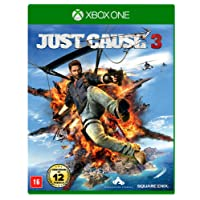 Game Just Cause 3 - Xbox One