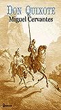 Don Quixote : (Annotated)