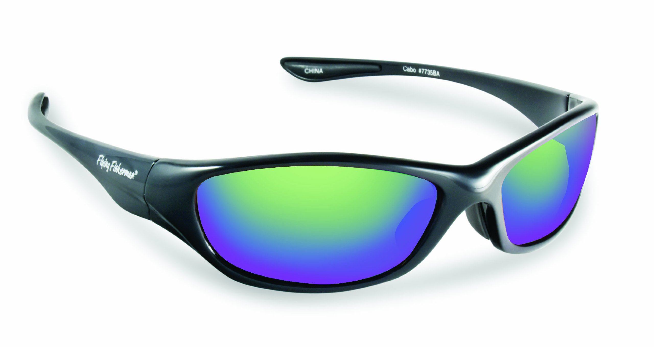 Flying Fisherman Cabo Polarized Sunglasses with AcuTint UV Blocker for Fishing and Outdoor Sports