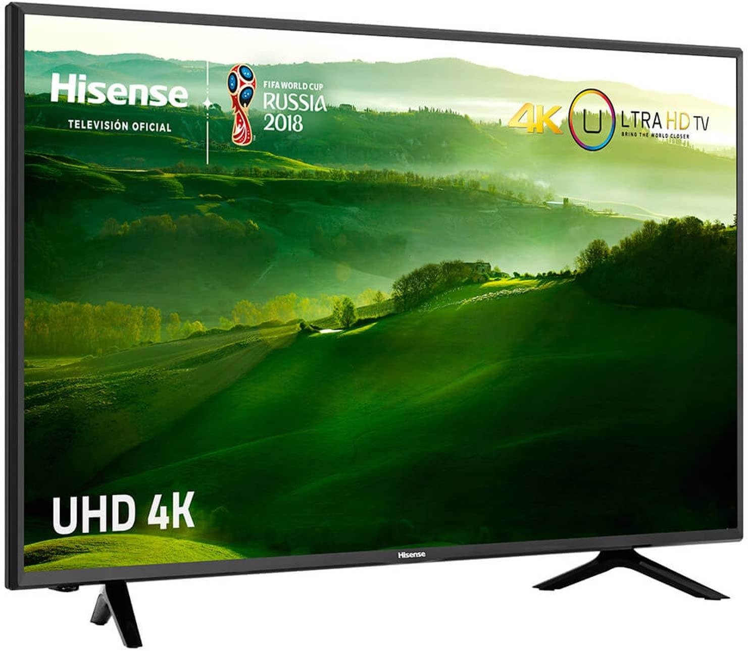TV LED-LCD Hisense 139: 620.73: Amazon.es: Electrónica