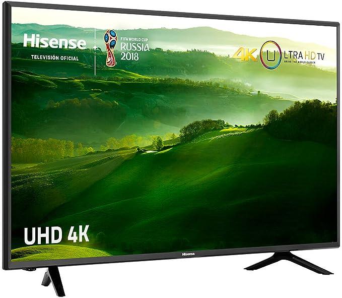 TV LED-LCD Hisense 139: 620.73: Amazon.es: Electrónica