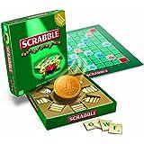 Chocolat Jeu Scrabble, 1er Pack (1x 154g)