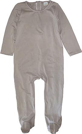 Amazon.com: Naked No More Back Zip Short Sleeve Open Foot