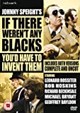 If There Weren't Any Blacks You'd Have To Invent Them [DVD] [1968]