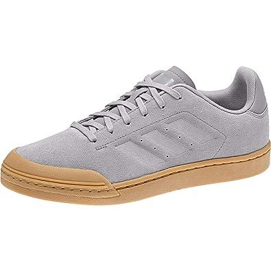 huge discount 9bcb2 11ab9 adidas Herren Court 70S Fitnessschuhe Mehrfarbig GrasuaGris 0, 49 13 EU