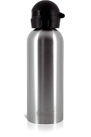 Glogg - Botella de agua (acero inoxidable, 500 ml): Amazon ...