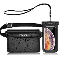 VGUARD Waterdichte Telefoonhoes Bag Protector Case met Waterproof Mobile Phone Case, Universel Onderwater Hoes voor…