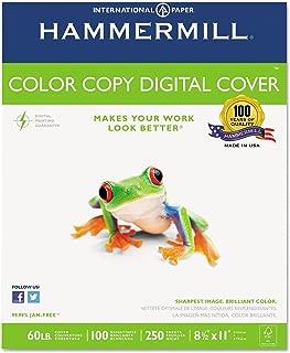 product image for HAM122549 - Premium Color Copy Cover