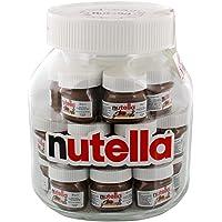 Nutella Big Jar XXL 21x30g