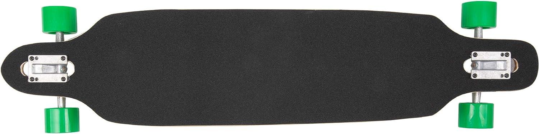 Rekon 42 x 9.25 x 13mm Drop Through Longboard Complete Plamtree