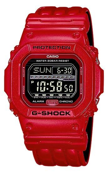 CASIO G-Shock GLS-5600L-4ER - Reloj de caballero de cuarzo,