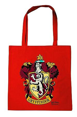 Design Original sous Licence Serpentard Sac de Sport Harry Potter Logo LOGOSHIRT