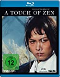 A Touch of Zen (OmU) 4K-restaurierte Fassung [Blu-ray]