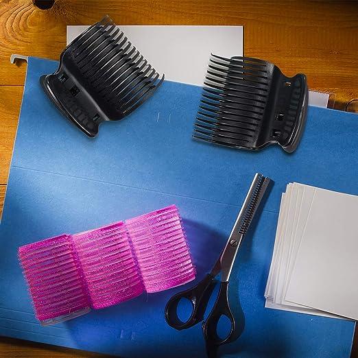 Amazon.com: Horquillas de repuesto para rizador de pelo ...