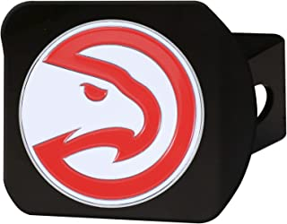 product image for FANMATS NBA Mens Color Hitch - Black