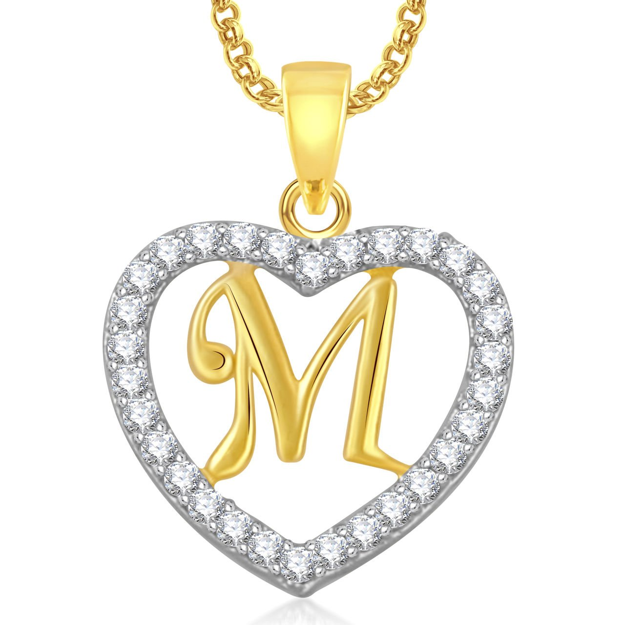 Buy Amaal Jewellery Valentine Gifts Gold American Diamond Heart Alphabet Letter M Necklace Pendant For Women Girls Girlfriend Boys Men With Chain Ps0406 At Amazon In Find your perfect free image or video to download and use for anything. amaal jewellery valentine gifts gold american diamond heart alphabet letter m necklace pendant for women girls girlfriend boys men with chain ps0406