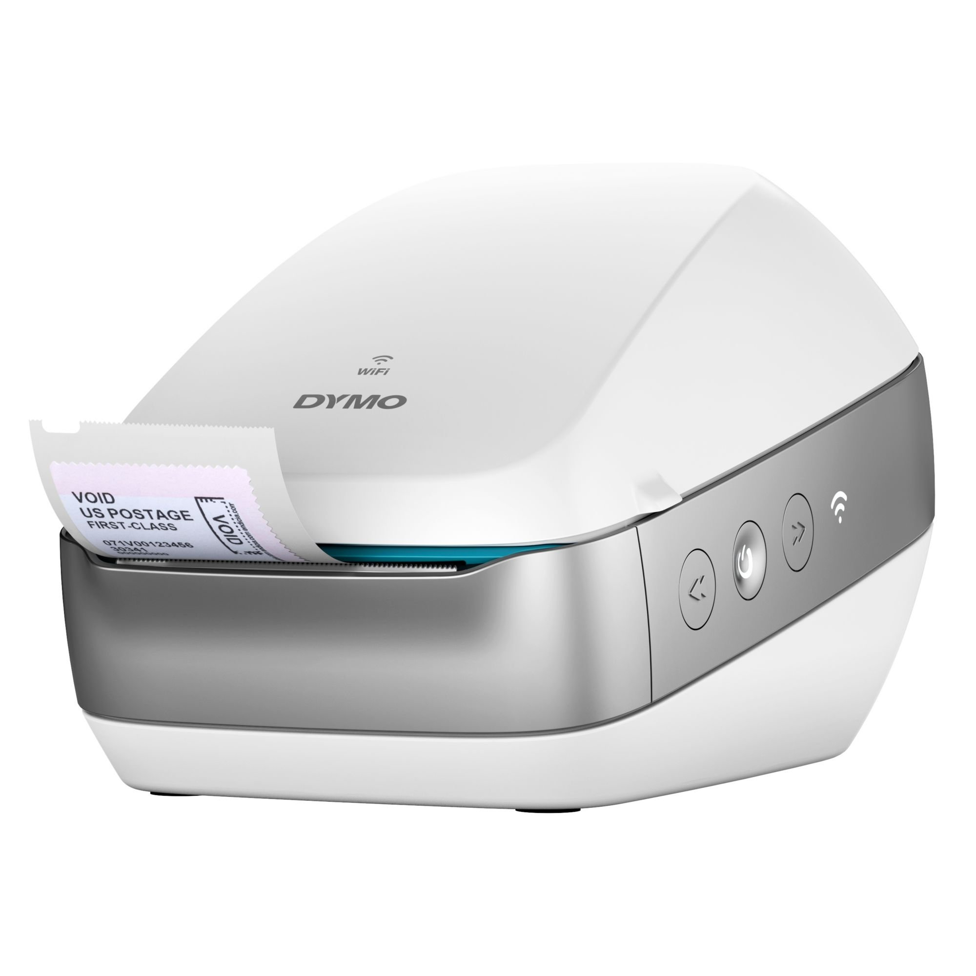 DYMO LabelWriter Wireless Printer, White (1981698)