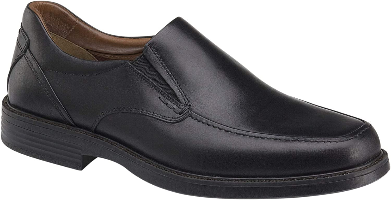 Johnston /& Murphy Mens XC4 Stanton Moc Venetian Shoe