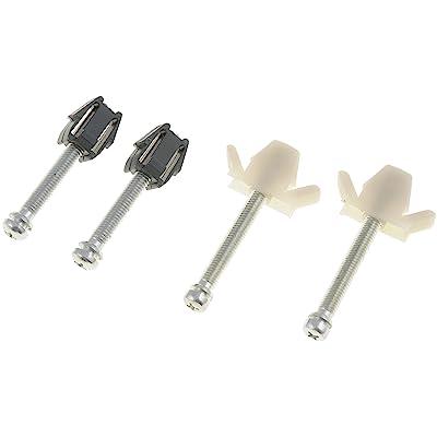 Dorman 42187 Headlamp Adjusting Screws, 4 Piece: Automotive