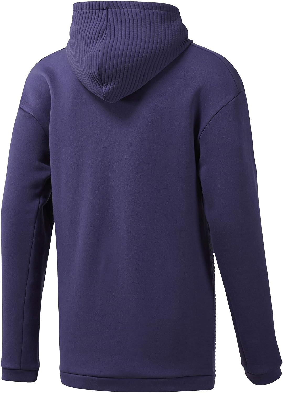 Reebok Herren Wor Fleece Oth Hood Sweatshirt