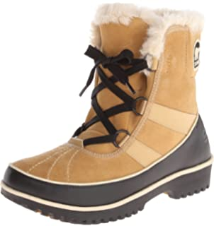 sorel tivoli high ii bottes