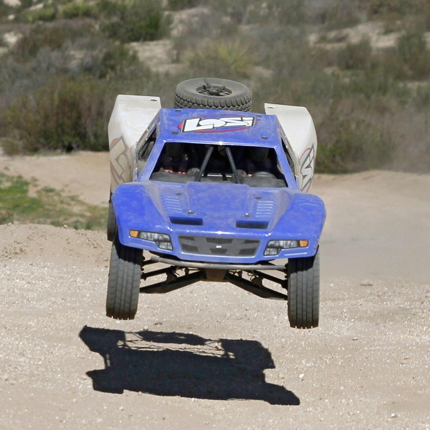 Top 10 Best RC Trophy Trucks! - RCDrone101 com