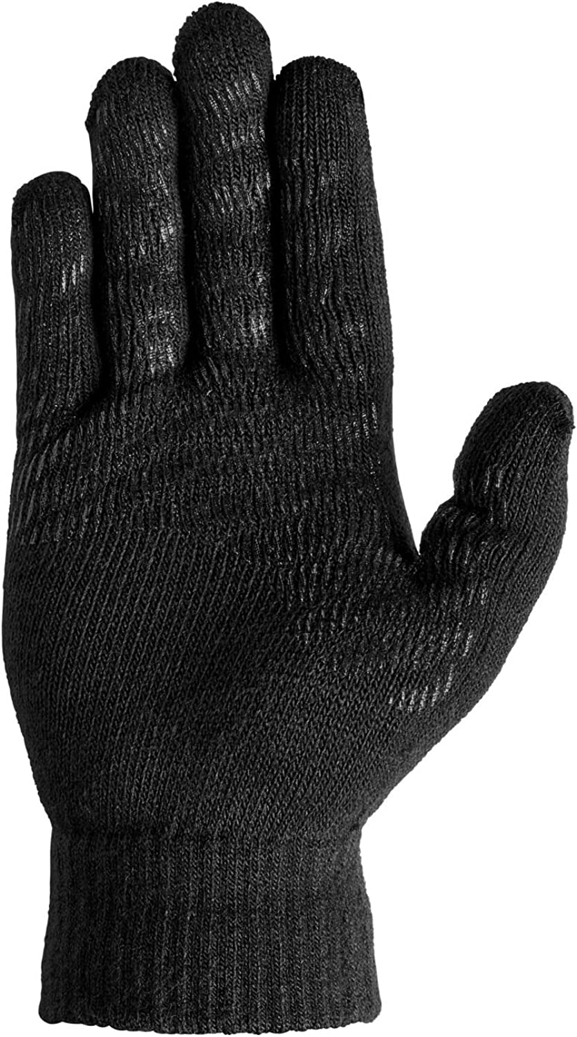 Nike Mens Knitted Tech Grip Gloves