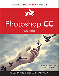Indesign cc visual quickstart guide 2014 release kindle edition photoshop cc visual quickstart guide 2015 release fandeluxe Image collections