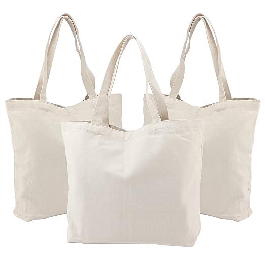 Bolsas reutilizables para alimentos, bolsas de lona de la ...