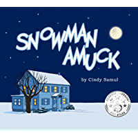 Snowman Amuck (English Edition)