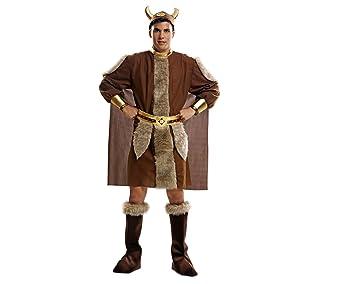 My Other Me Me - Disfraz de vikingo para hombre, M-L (Viving Costumes 201217