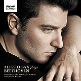 Alessio Bax plays Beethoven - Hammerklavier & Moonlight Sonatas, The Ruins of Athens