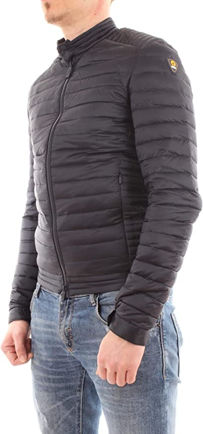 New Spencer 3016PP Liger Blue Light Down Full Zip Jacket