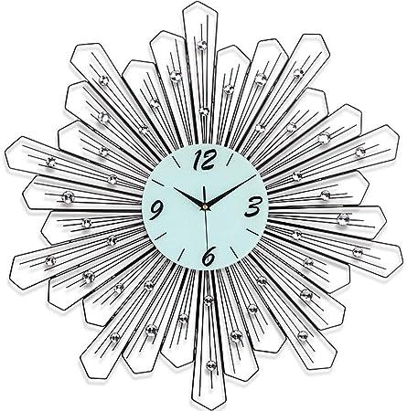 Relojes de Moda y Relojes, Mesa Colgante Personalidad Reloj ...