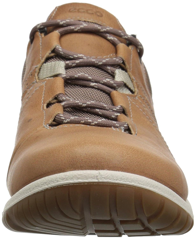 ECCO Women's Aspina 35 Low Hiking Shoe B0773MSPMJ 35 Aspina M EU (4-4.5 US)|Volluto 828b18