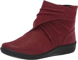 e28ef3af7d10 CLARKS Women s Sillian Tana Fashion Boot
