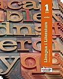 Llengua i Literatura 1-9788468320892