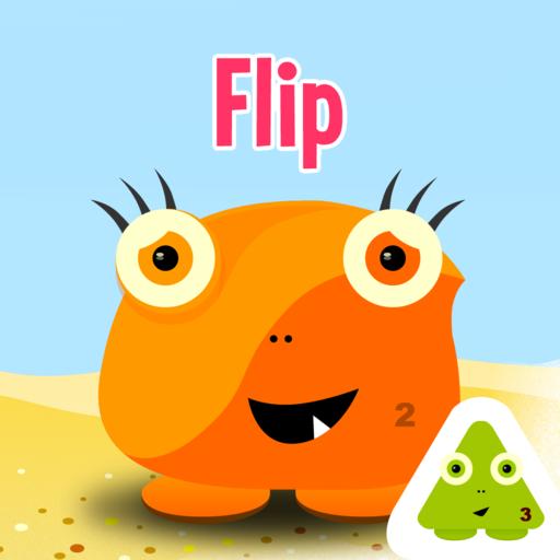 Squeebles Flip Multiplication