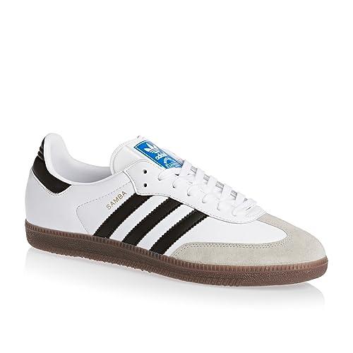 adidas Samba OG, Zapatillas para Hombre: Amazon.es: Zapatos y complementos