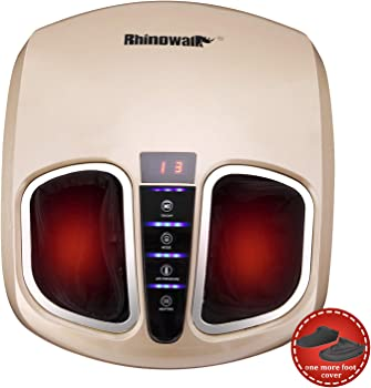 Rhinowalk Shiatsu Foot Massager Machine