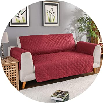 Fabulous Amazon Com Glittering Time Reversible Quilted Sofa Couch Squirreltailoven Fun Painted Chair Ideas Images Squirreltailovenorg